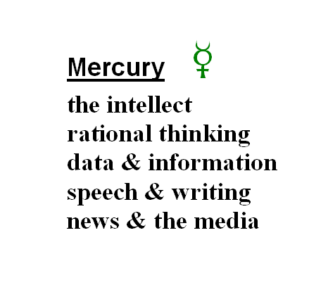 Benefits of Mercury