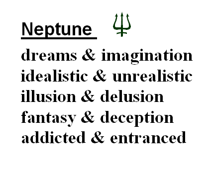 Benefits of Neptune